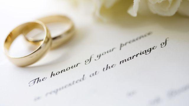 Wedding Registry Wording