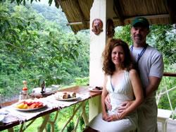Photo of Greg & Liz