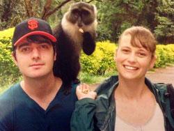 Photo of Tony & Meredith